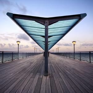 Boscombe Angel by Rob Cherry