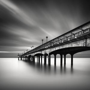 Boscombe Pier by Rob Cherry