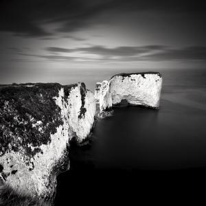 Old Harry by Rob Cherry