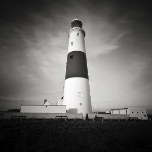 Portland Bill Lighthouse by Rob Cherry