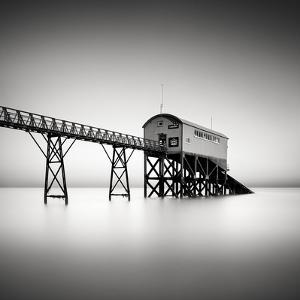Selsey Pier by Rob Cherry