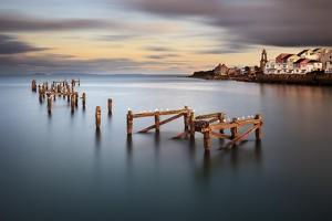 Swanage Old Pier by Rob Cherry