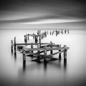 Swanage Remains by Rob Cherry