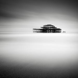 West Pier by Rob Cherry