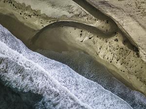 Big Sur Aerial by Rob Darby