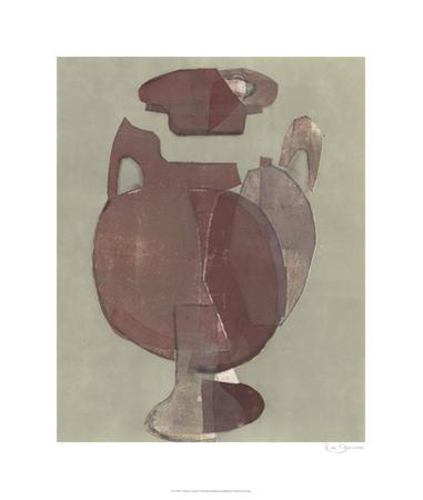 Abstract Vessel I