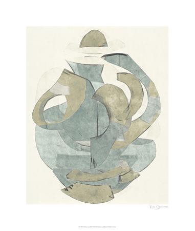 Abstract Vessel III