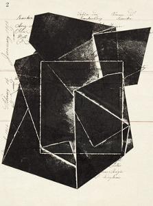 Aubazine II by Rob Delamater
