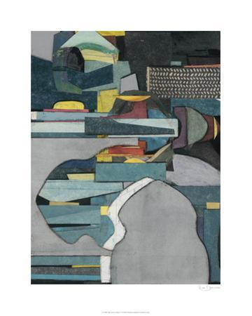 Mid-Century Collage IV