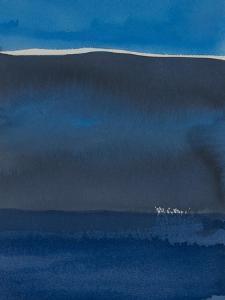 Sapphire Horizon II by Rob Delamater