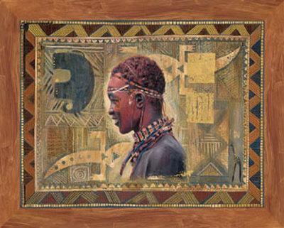 African Warrior II