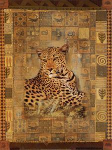 Leopard by Rob Hefferan