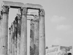 Ancient Greek Architecture by Rob Lang