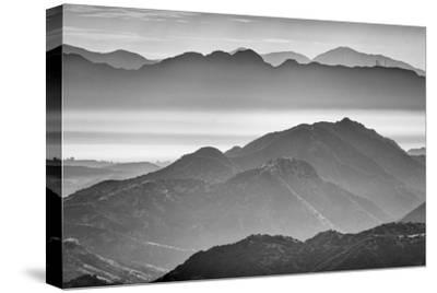 Santa Monica Mountains Nra, Los Angeles, California