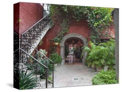 Casa Luna Quebrada, San Miguel De Allende, Guanajuato, Mexico