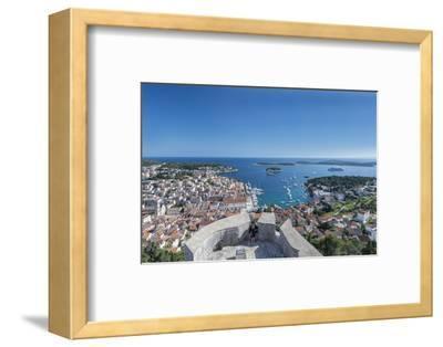 Hvar Town & Harbor