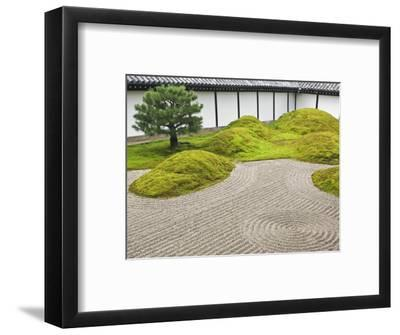 Landscape Garden, Tofukuji Temple, Kyoto, Japan