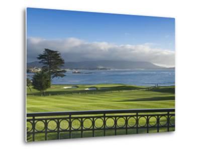 Pebble Beach Golf Club, Carmel, California, USA