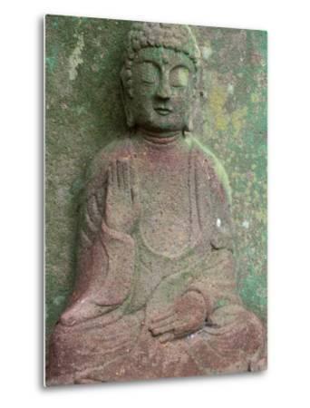 Saikyoji Temple, Buddha Statue, Hirado, Nagasaki, Japan