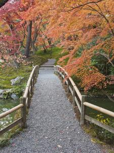 Sento Imperial Palace, Kyoto, Japan by Rob Tilley