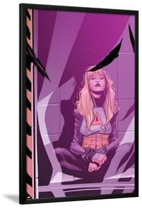 New Mutants No.32: Magik Sitting by Robbi Rodriguez