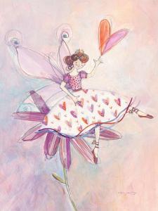Bridget Blossom by Robbin Rawlings