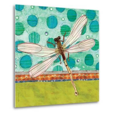 Dragonfly Earthtones