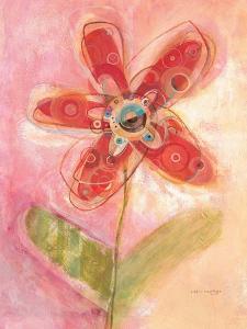 Lyrical Flower 2 by Robbin Rawlings