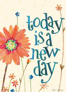 New Day by Robbin Rawlings