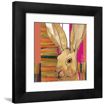 Western Jack Rabbit