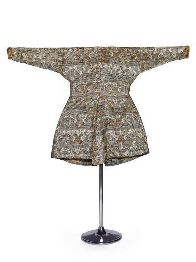 Robe, 11th or 12 Century--Photographic Print