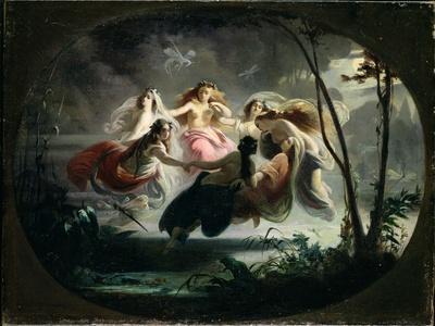 The Fairy Dance