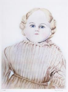 Doll by Robert Anderson