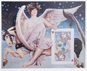 Flight of the Heart by Robert Anderson