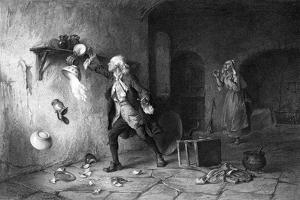 The Bride of Lammermoor - by Robert Anderson