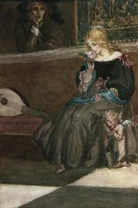 Song by Edmund Waller by Robert Anning Bell