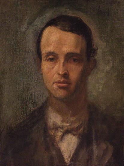 Robert Baldwin Ross (1869-191)-William Rothenstein-Giclee Print