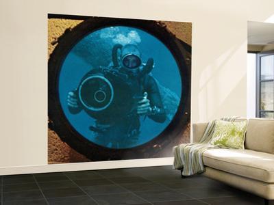 """Sealab Diver,"" September 5, 1964"