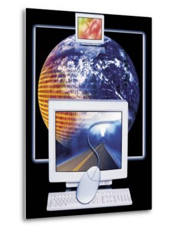 Networking Computers, Information Highway
