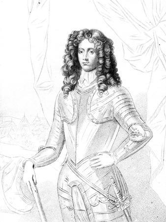 Henry Spencer, 1st Earl of Sunderland, English Soldier