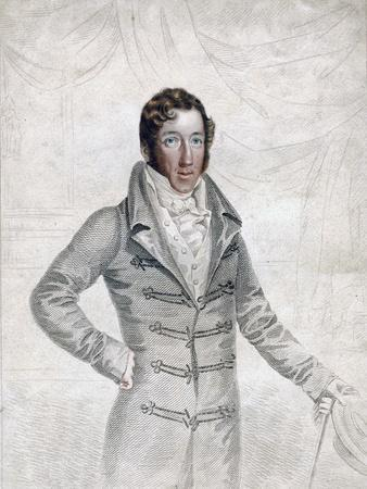 Thomas Cochrane, 10th Earl of Dundonald, Early 19th Century