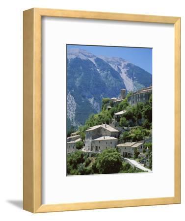 Brantes, Near Mont Ventoux, Provence, France