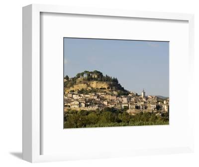 Cadenet, Provence, Vaucluse, France, Europe