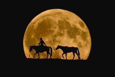 Full Moon Ride