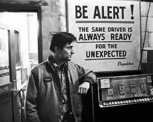 Robert De Niro, Taxi Driver (1976)