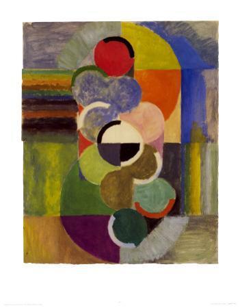Endless Rhythm, c.1930