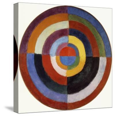 First Disc, 1912