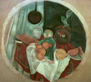 Still Life, 1915 by Robert Delaunay
