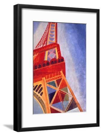 The Eiffel Tower, 1926