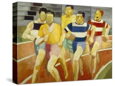 The Runners, C.1924